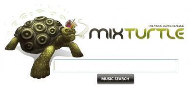Mix Turtle