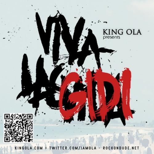 Viva Las Gidi