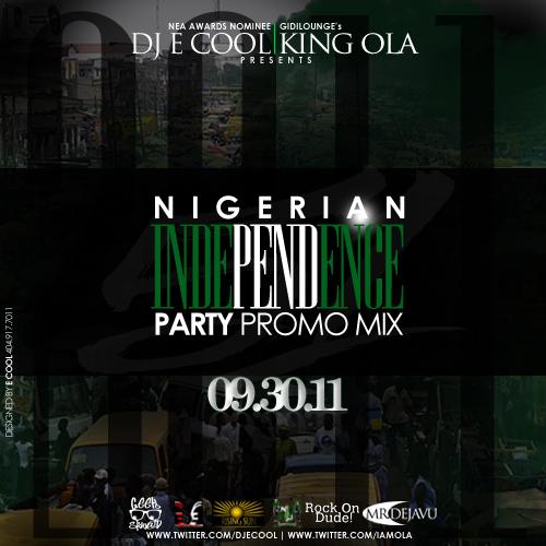 Nigeria@51 Promo Mix