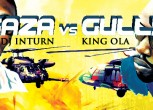 Gaza vs Gully