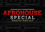 AFROHOUSE