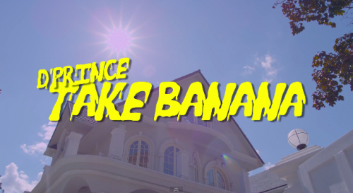 Take Banana