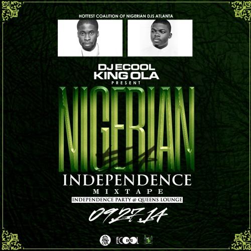 Nigeria@54 Promo Mix