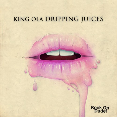 Dripping Juices