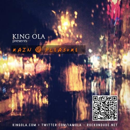 Rain & Pleasure