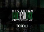 NID Promo Mix Back