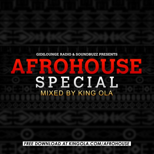 AFROHOUSE SPECIAL