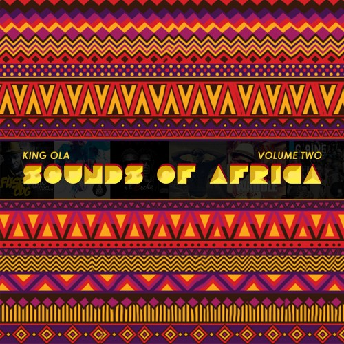 Sounds Of Africa, Volume 2